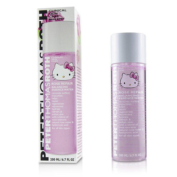 Rose Repair Balancing Essence Water (Hello Kitty Limited Edition) - 200ml-6.7oz