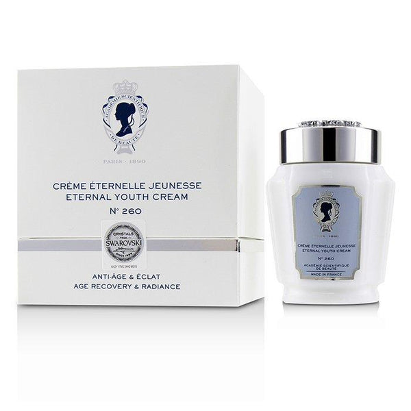 Eternal Youth Cream No. 260 (Limited Edition) - 50ml-1.7oz