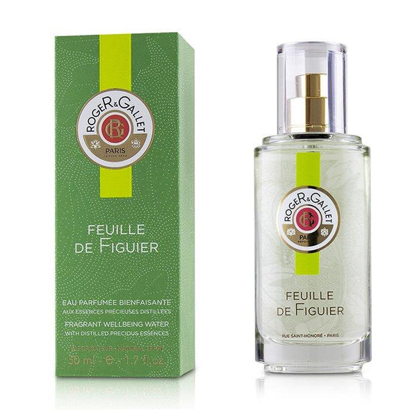 Feuille De Figuier Fragrant Water Spray - 50ml-1.7oz