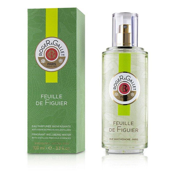 Feuille De Figuier Fragrant Water Spray - 100ml-3.3oz