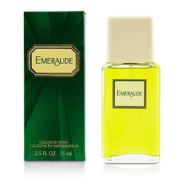 Emeraude Cologne Spray - 75ml-2.5oz