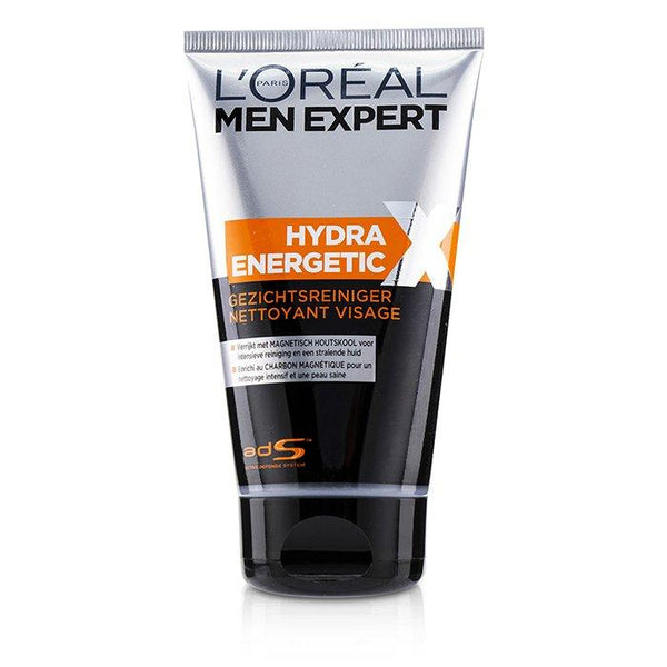 Men Expert Hydra Energetic X Daily Purifying Wash - 150ml-5oz