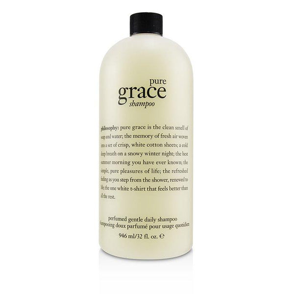 Pure Grace Shampoo (Perfumed Gentle Daily Shampoo) - 946ml-32oz