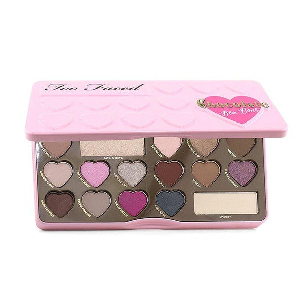 Chocolate Bon Bon Eye Shadow Collection - 16.2g-0.56oz