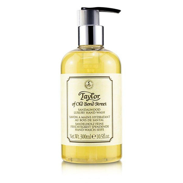 Sandalwood Luxury Hand Wash - 300ml-10.5oz