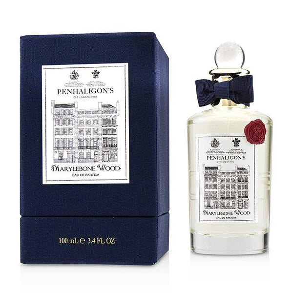 Marylebone Wood Eau De Parfum Spray - 100ml-3.4oz