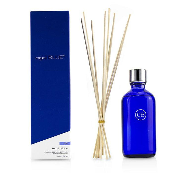 Signature Reed Diffuser - Blue Jean - 236ml-8oz