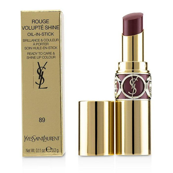 Rouge Volupte Shine - # 89 Rose Blazer - 4.5g-0.15oz