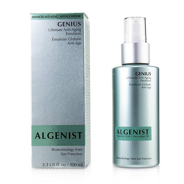GENIUS Ultimate Anti-Aging Emulsion - 100ml-3.3oz
