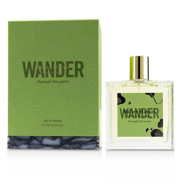 Wander Through The Parks Eau De Parfum Spray - 100ml-3.4oz