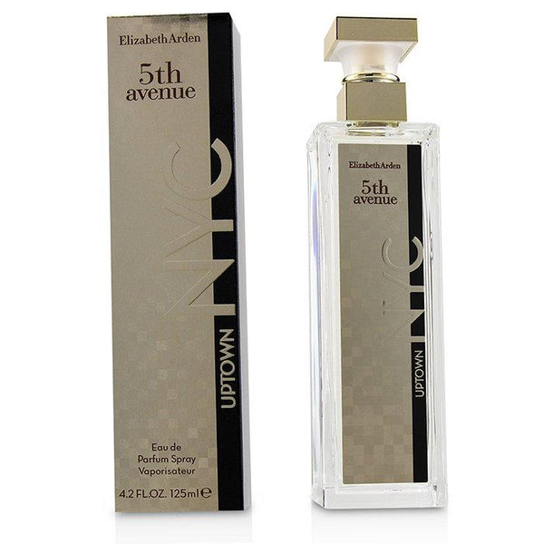 5th Avenue NYC Uptown Eau De Parfum Spray - 125ml-4.2oz