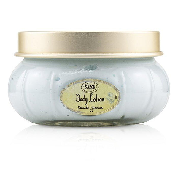 Body Lotion - Delicate Jasmine - 200ml-6.76oz