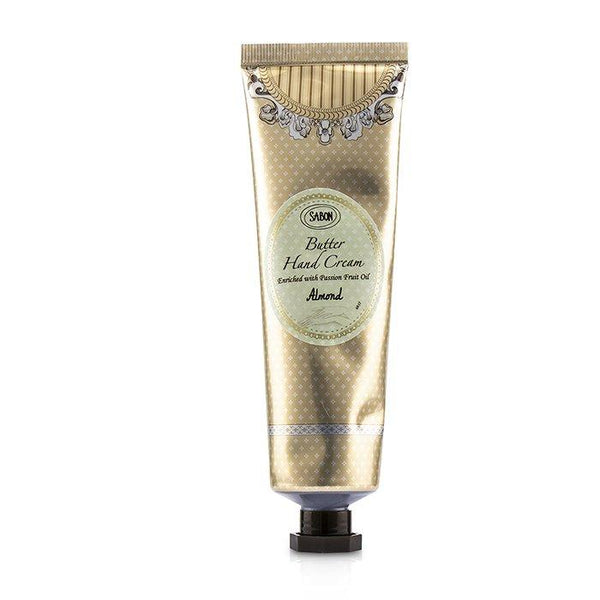 Butter Hand Cream - Almond - 75ml-2.6oz