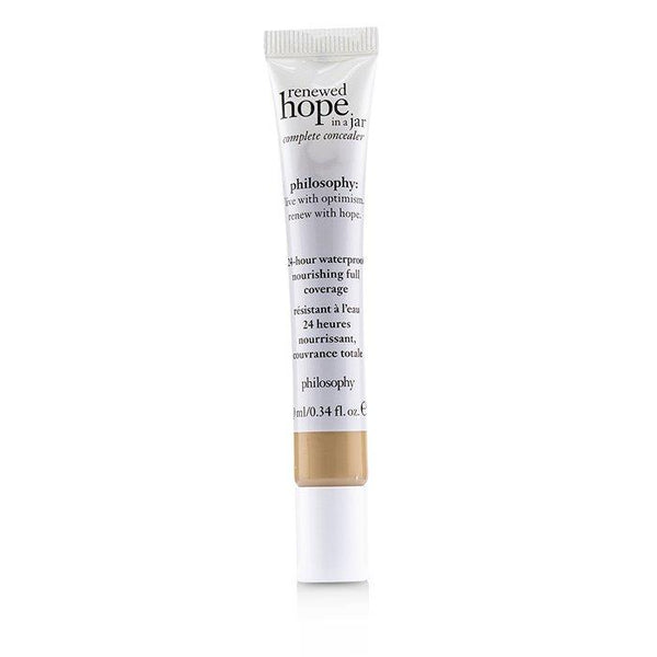 Renewed Hope In A Jar Complete Concealer (24 Hour Waterproof) - # 5.5 Beige - 10ml-0.34oz