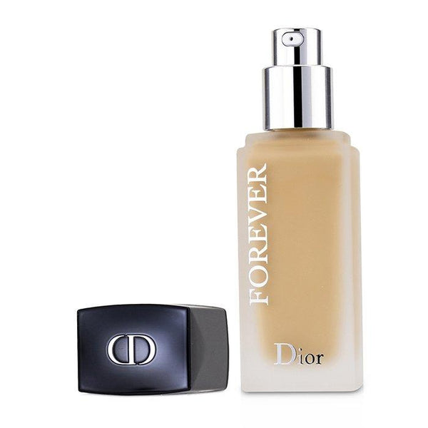 Dior Forever 24H Wear High Perfection Foundation SPF 35 - # 2W (Warm) - 30ml-1oz