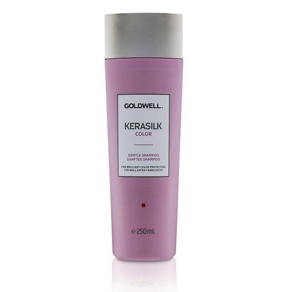 Kerasilk Color Gentle Shampoo (For Brilliant Color Protection) - 250ml-8.5oz