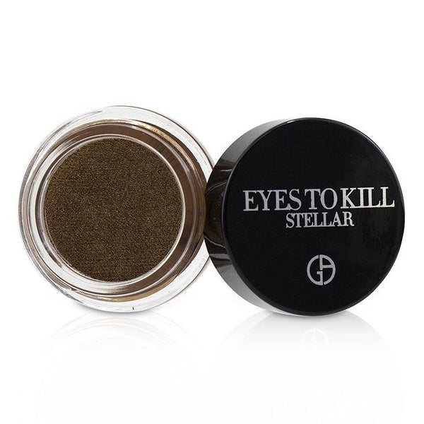 Eyes To Kill Stellar Bouncy High Pigment Eye Color # 4 Stardust - 4g-0.14oz
