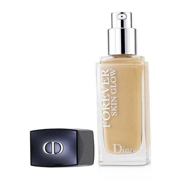 Dior Forever Skin Glow 24H Wear High Perfection Foundation SPF 35 - # 2W (Warm) - 30ml-1oz