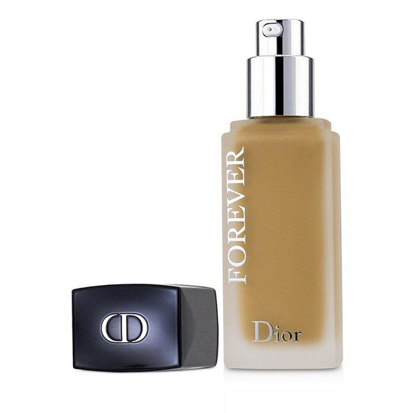 Dior Forever 24H Wear High Perfection Foundation SPF 35 - # 4WO (Warm Olive) - 30ml-1oz