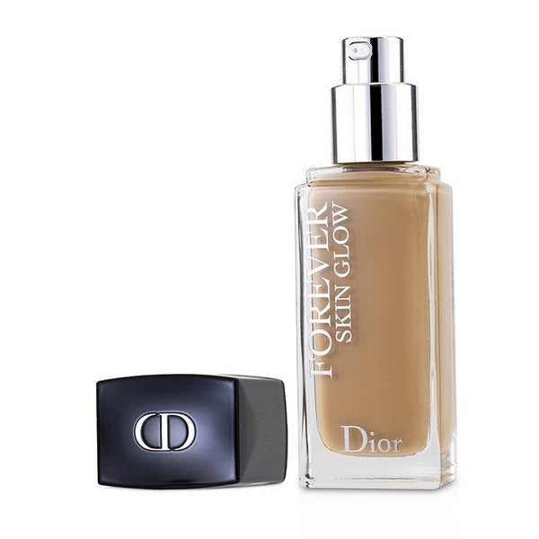 Dior Forever Skin Glow 24H Wear High Perfection Foundation SPF 35 - # 3.5N (Neutral) - 30ml-1oz