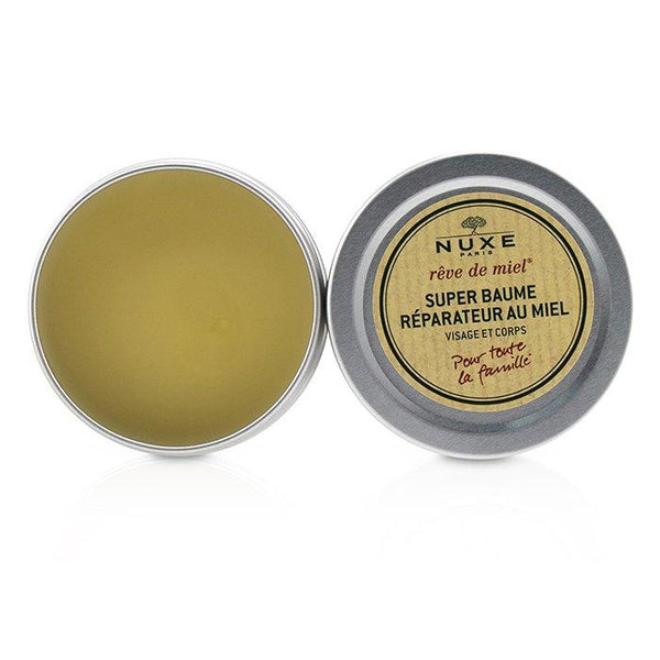 Reve De Miel Repairing Super Balm With Honey For Face & Body (For Very Dry, Sensitized Areas) - 40ml-1.3oz