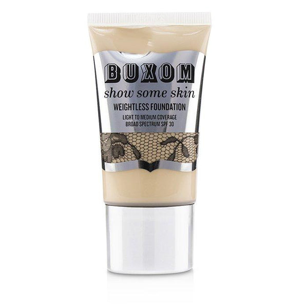 Show Some Skin Weightless Foundation SPF 30 - # Tickle The Ivory - 45ml-1.5oz
