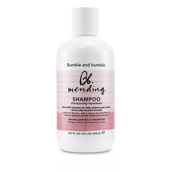 Bb. Mending Shampoo (Colored, Permed or Relaxed Hair) - 250ml-8.5oz