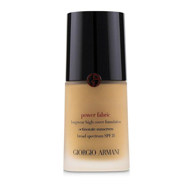 Power Fabric Longwear High Cover Foundation SPF 25 - # 5.75 - 30ml-1.01oz