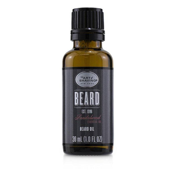 Beard Oil - Sandalwood Essential Oil - 30ml-1oz