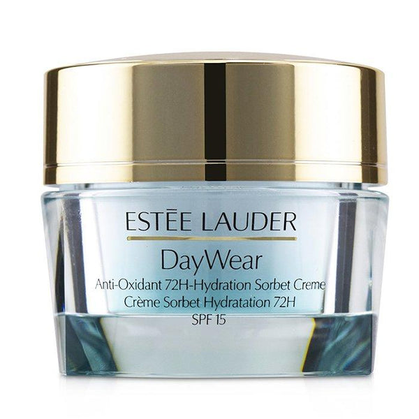 DayWear Anti-Oxidant 72H-Hydration Sorbet Creme SPF 15 - Normal- Combination Skin - 30ml-1oz