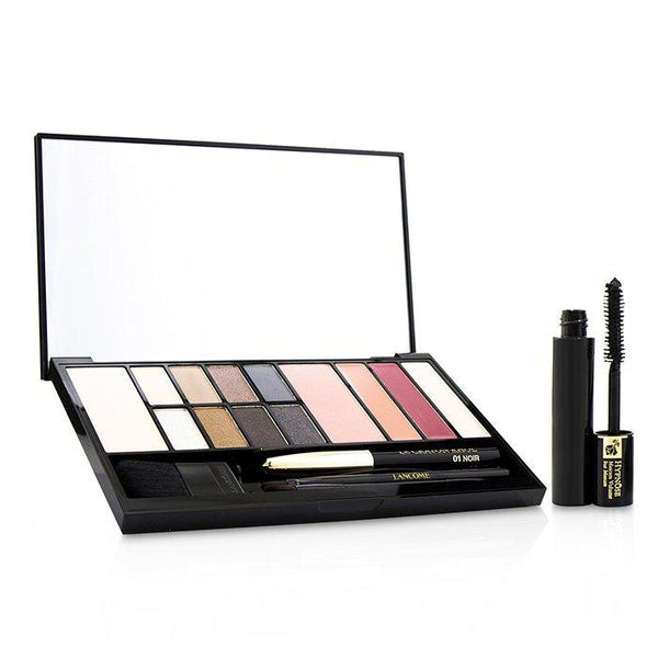 L'absolu Palette Complete Look - # Parisienne Au Naturel - 20.9g-0.73oz