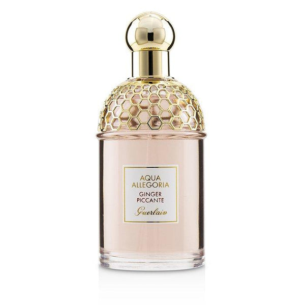 Aqua Allegoria Ginger Piccante Eau De Toilette Spray - 125ml-4.2oz