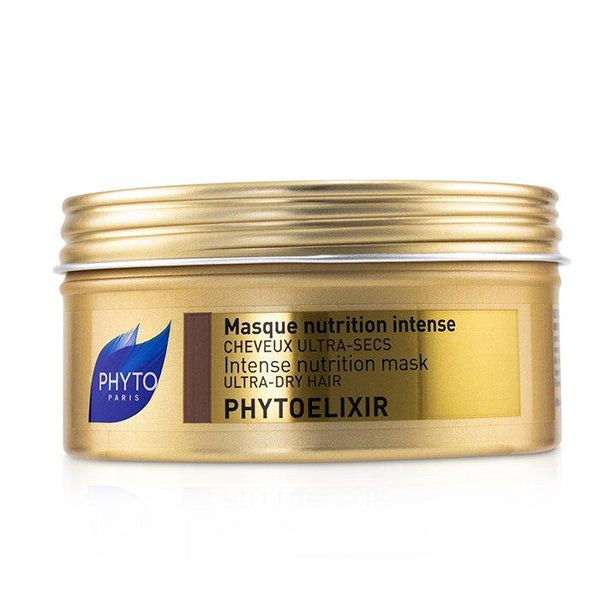 Phytoelixir Intense Nutrition Mask (Ultra-Dry Hair) - 200ml-6.7oz
