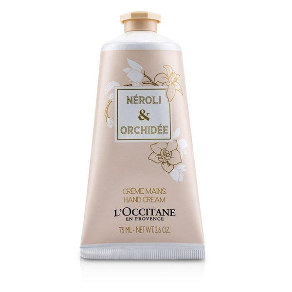 Neroli & Orchidee Hand Cream - 75ml-2.6oz