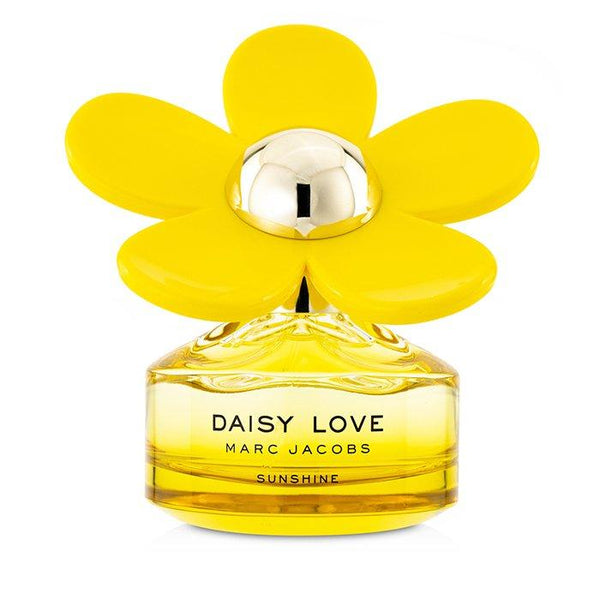 Daisy Love Sunshine Eau De Toilette Spray - 50ml-1.7oz