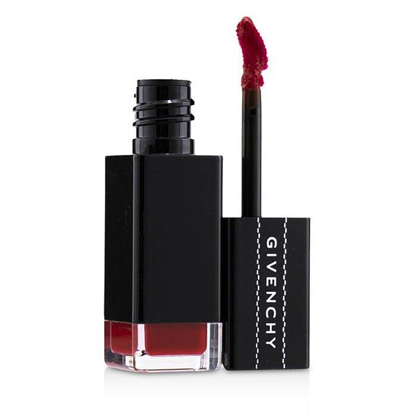 Encre Interdite 24H Lip Ink - # 06 Radiacl Red - 7.5ml-0.25oz