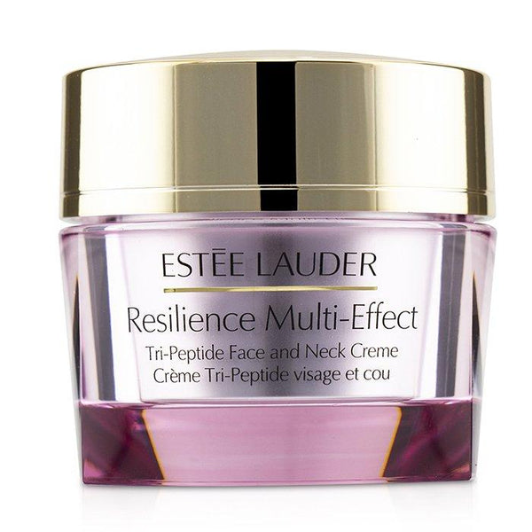 Resilience Multi-Effect Tri-Peptide Face and Neck Creme - 50ml-1.7oz