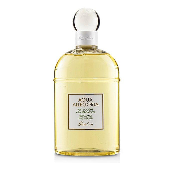 Aqua Allegoria Bergamote Shower Gel - 200ml-6.7oz