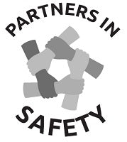 11S - Partners In Safety Logo