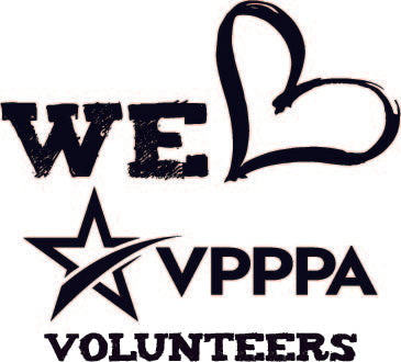 18V1 VPPPA We Love Volunteers