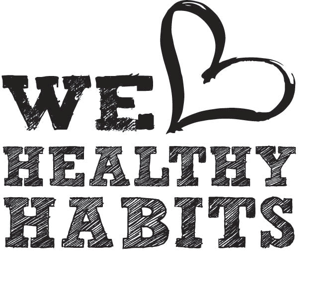 1W1 We Heart Healthy Habits Logo