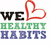 1W - We Heart Healthy Habits Logo