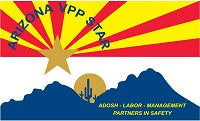 20V - Arizona VPP Star Flag Logo