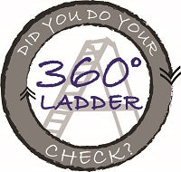 21S - 360 Ladder Check Logo