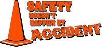 2S - Safety Doesn't Happen By Accident