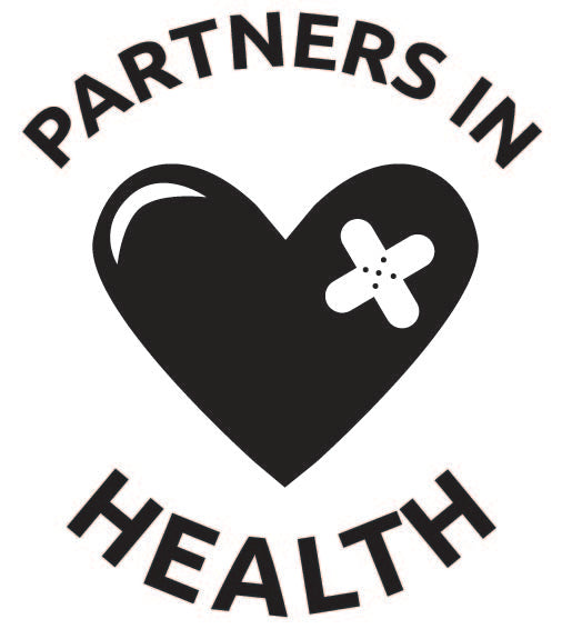 2W1 Partners in Health Logo
