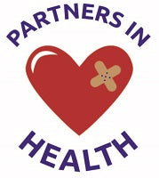 2W - Partners in Health Logo