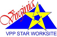 30V- Virginia VPP Worksite Logo