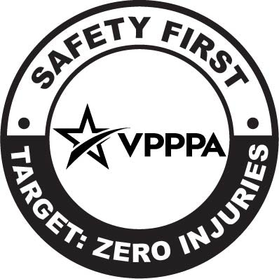 33V1 VPPPA Safety First-Target Zero Injuries