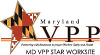 34V - MD VPP Star Logo